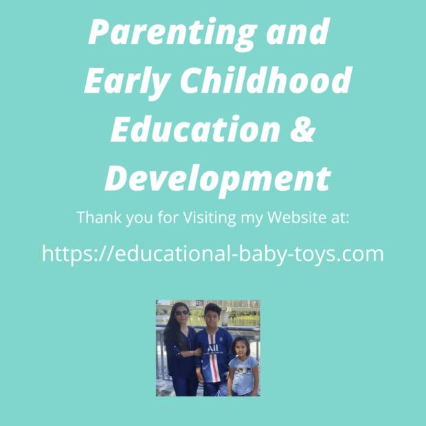 Educational Baby Toys Logo