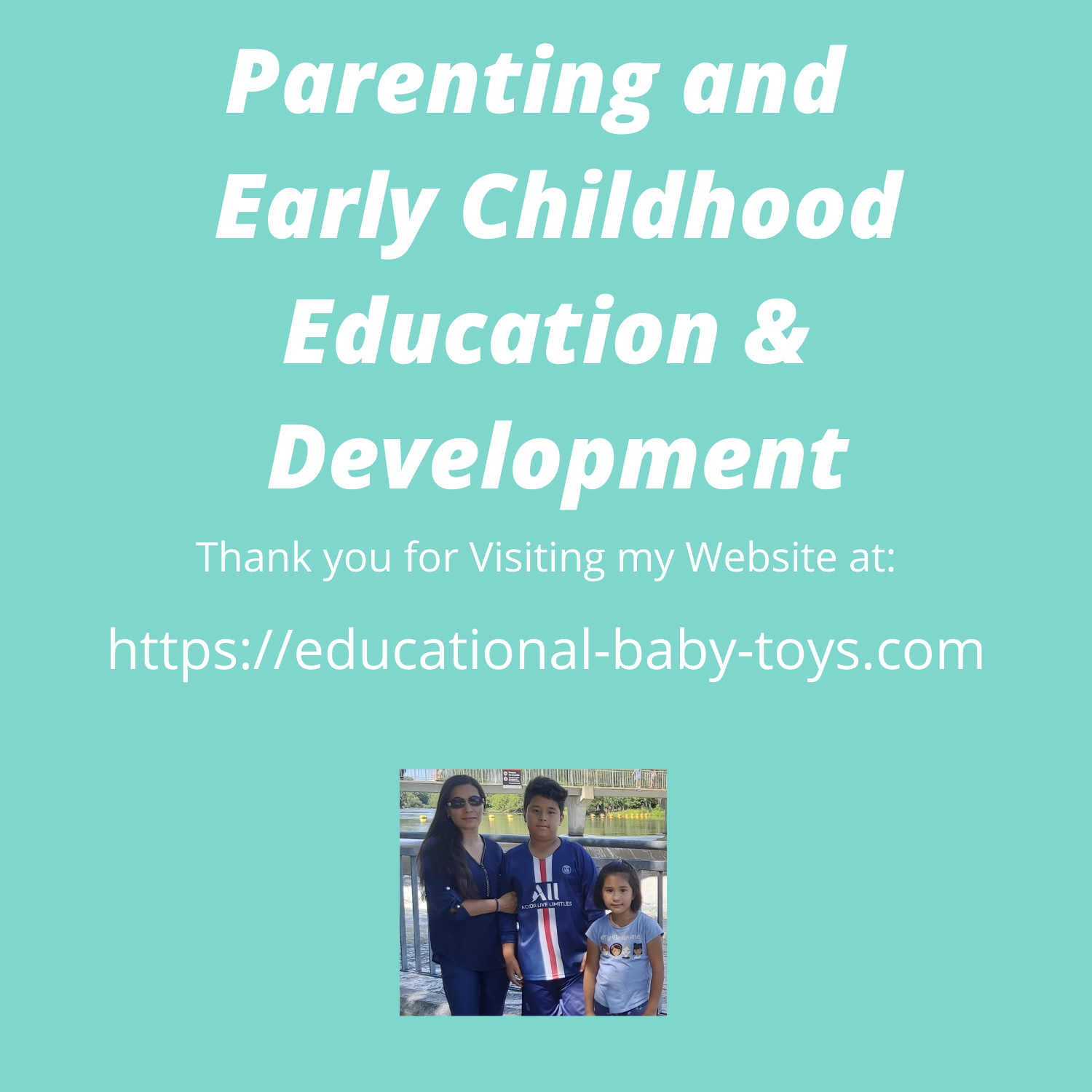 Educational Baby Toys Logo