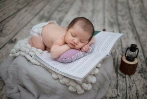 Educational Baby Books