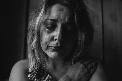 Postpartum Depression causing low self esteem!