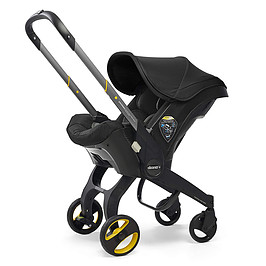 Baby Car Seat Stroller Combo!