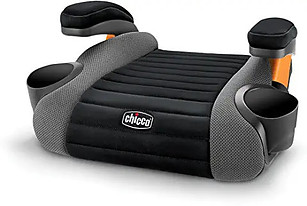 Backless Car Seat for Big Kids!