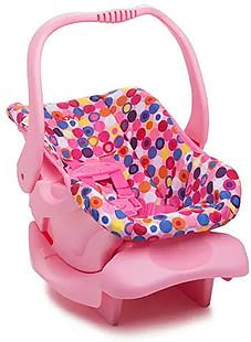 Cute Baby Girl or Boy Car Seats!