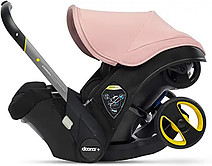Latch Base Car Seat to Stroller!