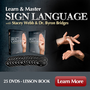 Learn and Master Sign Language!