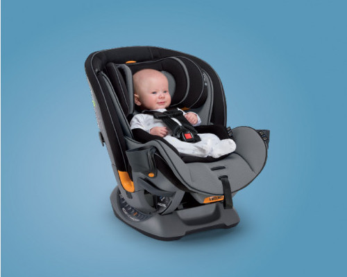 Stage 1. Infant Car Seat!