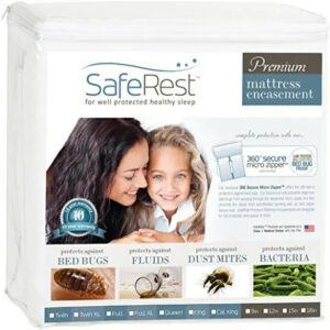 Hypoallergenic Bed Cover for Allergy and Asthma preventions!