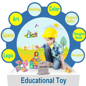 Educational Baby Toys 6 to 12 M
